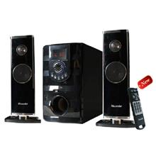 Maxeeder MX-PS7503BT Tall Speaker